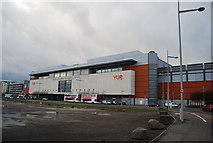 NT2677 : Ocean Terminal Shopping Centre. by N Chadwick