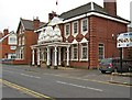 SK5902 : Shree Geeta Bhavan Temple & Hindu Community Centre (2), 70 Clarendon Park Road, Leicester by P L Chadwick