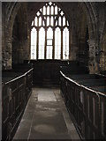 SE6052 : Holy Trinity Church, Goodramgate, York by Carol Walker