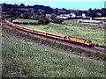 J0639 : Train leaving Poyntzpass station by The Carlisle Kid