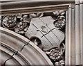 J3374 : Nos 41-49 Queen Street, Belfast (7) by Albert Bridge