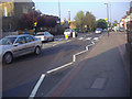 TQ2963 : Stafford Road, Wallington by David Howard