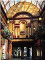 NZ2464 : The north end of Central Arcade, off Grainger Street, NE1 by Mike Quinn