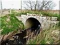 NO5503 : Bridge near Crawhill by James Allan