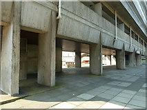 SU4112 : Wyndham Court by Basher Eyre