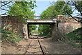 TF9917 : Bridge 1701 by Ashley Dace