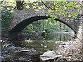 SE2900 : Sharp Ford Bridge by Matthew Hatton