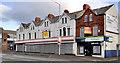 J3773 : Former Co-op, Ballyhackamore, Belfast by Albert Bridge