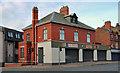 J3773 : Former Northern Bank, Belfast (1) by Albert Bridge