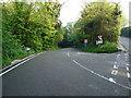 TQ4459 : Downe Road, Cudham by Stacey Harris