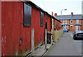 J3774 : Dundela development site, Belfast (2) by Albert Bridge