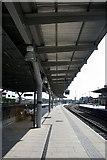 SK3635 : Platform 4 by David Lally