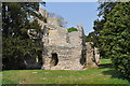 TL7789 : Weeting Castle by Ashley Dace