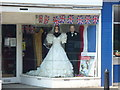 TQ1649 : William and Kate on the High Street by Colin Smith