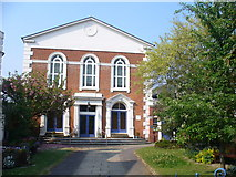 TQ1649 : United Reformed Church, Dorking by Colin Smith