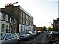 TQ3978 : Housing on Earlswood Street by Stephen Craven