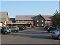 TQ4502 : Premier Inn, Newhaven by Stephen Craven