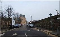 NT2774 : Abbey Lane by N Chadwick