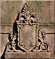 J3477 : Fortwilliam gates, Belfast (3) by Albert Bridge
