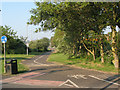 TQ4501 : Cycle track alongside the A259 by Stephen Craven