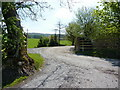 SD7050 : Road to Meanley, Newton in Bowland by Alexander P Kapp