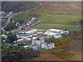 NG7933 : Plockton High School by Richard Dorrell
