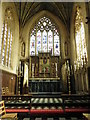 SK9153 : Interior, St Helen's Church by Maigheach-gheal