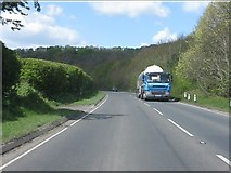 SP0147 : A44 west of Wood Norton by Peter Whatley