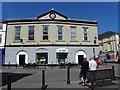 J4187 : Former Market House, Carrickfergus by Kenneth  Allen