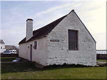 SC2667 : Castletown Old Grammar School by David Dixon