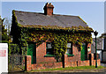 J3066 : Cottages, Drumbeg by Albert Bridge