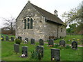 SE6452 : Murton Church by JThomas