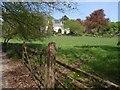 SX6959 : Glazebrook  House by Derek Harper