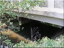 TM3464 : Rendham Bridge & River Alde by Adrian Cable