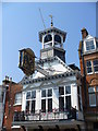 SU9949 : Elizabethan Guildhall by Colin Smith