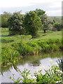 SU0725 : Across the Ebble, Bishopstone by Maigheach-gheal