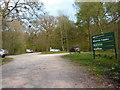 SD3094 : Machells Coppice Car Park by Alexander P Kapp
