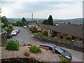SS9612 : Tiverton : Butterleigh Drive by Lewis Clarke