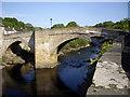 NZ0416 : County Bridge, Barnard Castle by Stanley Howe