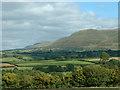 SO1631 : The Black Mountains from Trewalken Farm by Eric Pugh