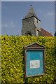 SU7900 : Itchenor Church by Stephen McKay