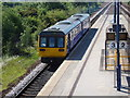 """SK4699 : """"Pacer"""" at Swinton Station by Rob Newman"""