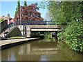 SJ8840 : Hemheath Bridge 106 by Mike Todd