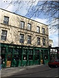 TQ3476 : The Nag's Head, Peckham by Derek Harper