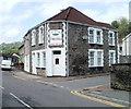 ST0490 : Ty Gwyn guest house, Trehafod by Jaggery