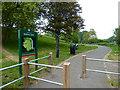 ST6172 : Netham Park, Bristol by Anthony O'Neil