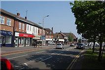 SJ8481 : Town Centre, Wilmslow by Trevor Harris