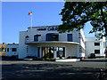 NT1872 : Maybury Gala Casino by Thomas Nugent