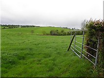 H4178 : Gortnacreagh Townland by Kenneth  Allen