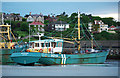 J5082 : The 'Branding' at Bangor by Rossographer